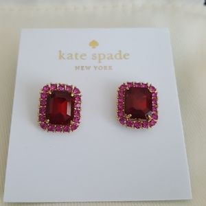 New kate spade Bright Ideas Stud Earrings